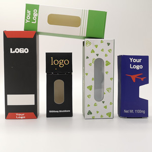 두꺼운 오일 (510) Vape 카트리지 Mangetic 박스 판지 상자 사용자 정의에 대한 OEM 상자 패키지 포장 사용자 정의 로고 Vape 카트리지 마일 라 가방 디자인