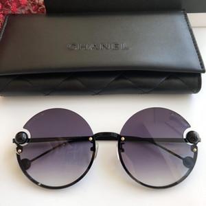 Çerçeve ultra hafif gündelik güneş gözlüğü anti-UV olmadan güneş gözlüğü lüks kadınları polarize Yeni kadın 2183 yüksek kaliteli gözlük güneş gözlüğü