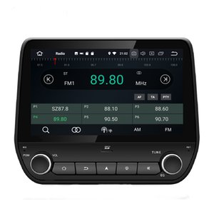 """8 Core PX5 4GB + 64GB Android 8.0 1 din 9 """"Car DVD GPS for Ford Eco sport Fiesta 2017 2018 RDS Radio Bluetooth WIFI USB DVR"""