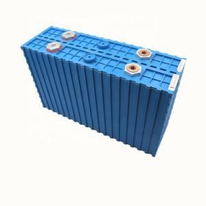 Prismatische wiederaufladbare lifepo4 Lithium-Batteriezelle 3.2V 400Ah für Elektro-Auto Solar-Speichersystem Energienbank