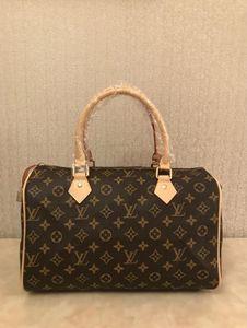 2020 heiße hochwertige Marken Frauen der europäischen und amerikanischen Luxus-Dame echtes Leder-Handtaschentasche Geldbeutel Metis Designer SCHNELLE Tasche