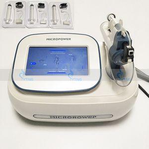 La mesoterapia portátil Pistola Meso Inyector contra el envejecimiento eliminación de arrugas rejuvenecimiento de la piel Cuidado facial aguja de la máquina libre de Ojos Cuerpo de la cara