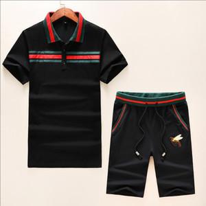 Traksuits Set 2020 Suits novíssimo camisola de jogging Homens Luxo executando Fatos Suit Mens Casual Moletons Treino