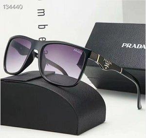 Do lujo nglasses diseñador para hombre de las gafas de sol de la manera G4286 de marca gafas de sol polarizadas para hombre del verano de cristal de conducción sin la casilla 22