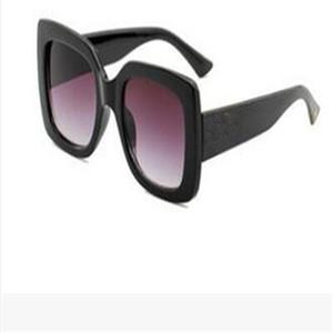 النظارات الشمسية النظارات الشمسية عالية الجودة Top 0083، نظارات رجالية، نظارات رجالية، نظارات شمسية نسائية عدسات UV400