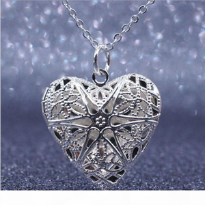 Explosion models for foreign trade Heart-shaped net flower frame 2018 new pendant wholesale fashion Korean fashion accessories wholesale