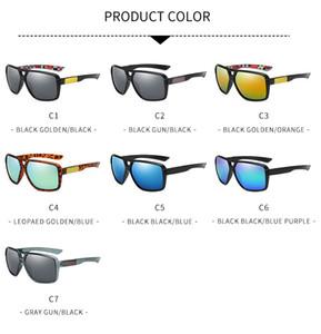 2019 جديد f0x الأزياء ساحة نظارات الرجال العلامة التجارية dersigner تجسس نظارات الثعلب 888 حملق النظارات fmale الذكور كتلة نظارات الشمس oculos uv400