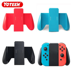 Бренд Hotsell новый рукоятка для Nintendo переключатель радостью подставляют держатель контроллер корпус кронштейн