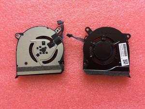 팬을 위해 HP 14-CE 시리즈 FAN L26367-001 냉각 노트북 CPU 100 % 빠른 선박을 테스트