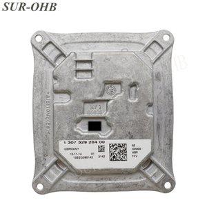 D1S HID Xenon CONVERTER Headlight Slim Ballast Module 130732928400 original OE DRL LED control unit 1307329284 For ALFA ROMEO GIULIETTA 2011