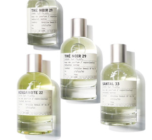 Le Labo Neutral Perfume 100ml Santal 33 Bergamote 22 Rose 31 El Noir 29 Larga Marca Eau de Parfum Free Fragrance Ship