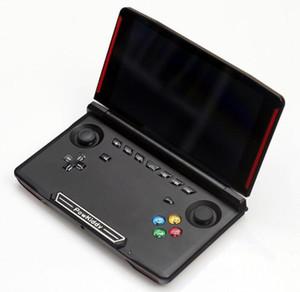 Powkiddy X18 Andriod Handheld Game Console 5.5 INCH 1280*720 Screen MTK8163 quad core 2G RAM 16G ROM Video Handheld Game Player 1pcs