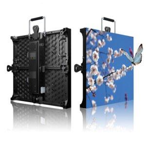 P4.81 Outdoor Led Display-Bildschirm Video Wall Panel 500x500mm Preis