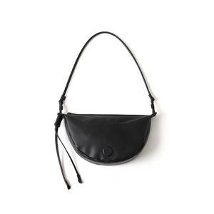 Ladies Travel Bags Purse New Style Pu Casual Shoulder Bags Dumplings Hobos Chest Pack Cross 2020 Spring WOMEN'S Fashion Handbag