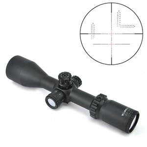 Visionking Riflescope 2.5-15x50 Zoom 30 milímetros tubo SightFully Multi Coated Proof Optics Choque Nevoeiro Ampla Gama Riflescope
