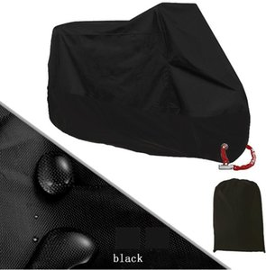 Motorcycle Raincoat Universal Outdoor Uv Protector Bicycle Dustproof Motorcycle Rain Cover for Waterproof A5
