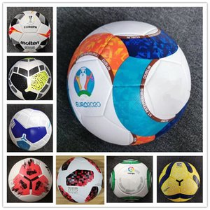 2020 Avrupa Dünya kupası Premier PU futbol topu Dünya futbol topu PU LALIGA SERIEA Calcio Kupa Fútbol Final KYIV futbol Europa