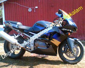 Комплект обтекателей для Kawasaki Ninja ZX6R ZX-6R 98 99 636 ZX 6R 1998 1999 ZX-636 Sports Racing мотоцикл