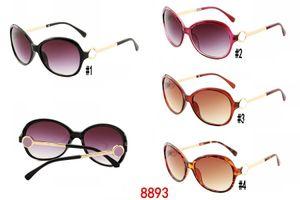 10pcs,8893 sunglasses brand designer Michael Quality wholesale price summer Spring Men Sunglasses women Brand Design goggle Male Sun Glasse