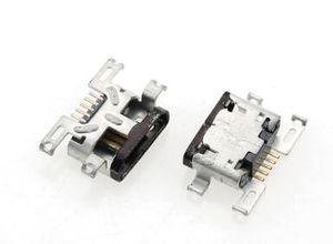 새로운 Motorola MOTO Droid Turbo XT1254 마이크로 USB 충전기 충전 커넥터 독 포트 플러그