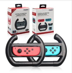 направление контроллер манипулировать колеса Захваты для Nintendo Переключатель Радости Con контроллер Набор 2 ручки Comfort рукоятками комплекты подставки