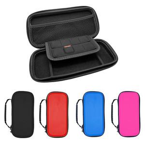 EVA Borsa interna per Nintendo interruttore Lite duro durevole Card Game Portable Storage Pouch antiurto 20PCS / LOT