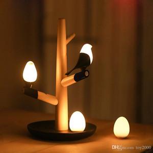 Night Light Originalità luce Cork forma di bottiglia USB ricaricabile Bottiglia LED LAMP Cork Plug Bottiglia di vino USB LED