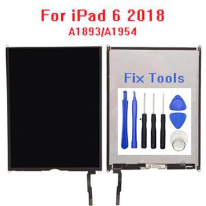30Pcs lot For iPad 9.7 2018 Version A1893 A1954 LCD Screen For iPad 6 6th Gen A1893 A1954