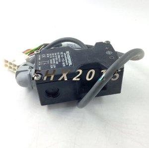 SCHMERSAL BZ16-11D-M16