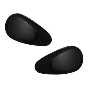 1 paire Anti-Slip Lunettes de vue Lunettes nez Pads Nez Pad Lunettes