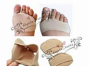 Tissu Gel Metatarsal Pads Ballon de Pied Gel Pads Coussins Super Doux livraison gratuite-01
