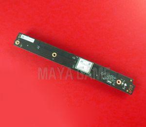 Original de alta qualidade para xboxone x xbox one x on off placa de interruptor de alimentação módulo rc placa de circuito impresso fonte de alimentação placa de interruptor wi-fi