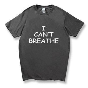 I Cant Breathe!Mens 19Ss Summer Designer Tshirts 3D Ugly Clown Printed T Shirt Tees Short Sleeved Tops #606