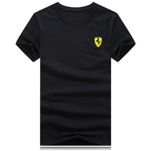 Do de Halloween * re camisetas de los hombres de moda de 2018 hombres de la marca de manga corta camiseta de los hombres casual 100% algodón camiseta Tops Camisetas Hombre Camisa