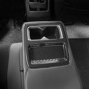 Voiture arrière Siège eau Porte-gobelet Bouteille de café Placement Cover Pour Honda Accord Version 2018 10 Intérieur Mouldings