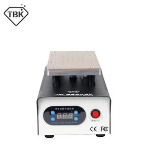 TBK-988 Mini Costruire-in doppio pompe per vuoto LCD separatore automatico di riparazione dello schermo della macchina