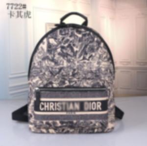 Commercio all'ingrosso progettista di marca di modo zaino donne di lusso del Mens borse della borsa Portafoglio Waistbag Shoulder Bags Croce Body Bag Casual 2062912L