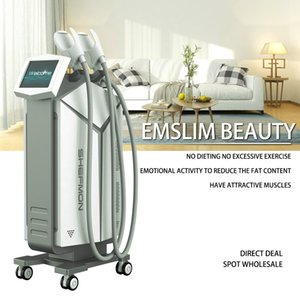 Unique Style Emslim Hi-Emt Body Building Machine Emslim Muscle Electro Magnetic Muscle Stimulation Machine Shock Wave For Sale