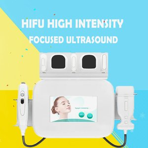2020 Liposonix Machine Fast Body Slimming Weight Loss 2IN1 HIFU Liposonix Fat reducing High Intensity Focused Ultrasound Slimmiing Machine