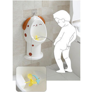 Urinal Baby Boy Wall-Mounted Hook Potty Toilet Training Children Stand Vertical Urinals Boys Pee Toilet wholesale free shipping new 2020 hot