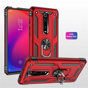 Mi Nota 10 Covers Pro full hybrid Armadura Estojo Para Xiaomi Mi CC9 Pro Mi T9 Hard Case Voltar para redmi K20 Pro