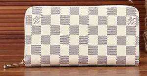 Горячее надувательство мужской роскошный кошелек повседневный длинный держатель карты карманный модный кошелек кошельки для мужчин кошельки кошелек
