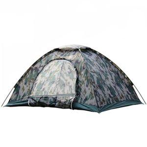 Outdoor Camouflage Camping Zelte und Schutzhütten Edc Coupe Sandy Beach Lovers Paar Bergsteigen Wandern Digital Portable Sport