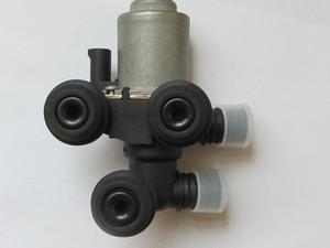 el envío libre de la válvula de agua de control de calefactor para B MW E46 E39 E52 E83 OEM 64118369805 1147412144