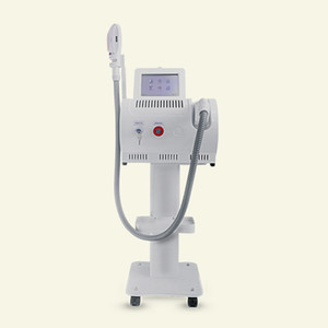 Wholesale price 360 Magnetic SHR Handle Fast Hair Removal and Skin Rejuvenation IPL Elight opt shr Machine for Clinic Home use machine