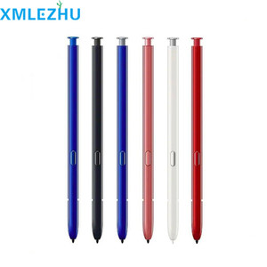 10pcs ouch Screen Capacitive Pen Repair For Samsung Galaxy Note 10 Touch pen For Samsung Note 10 Stylus Write Pen For Galaxy Note 10