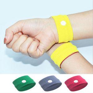 Karşıtı bulantı Bilek Desteği Spor Güvenlik Bileklikler carsickness Seasick Karşıtı Hareket Hastalığı Hareket Sick Bileklik Bilezikler LJJA3650 kolluklar