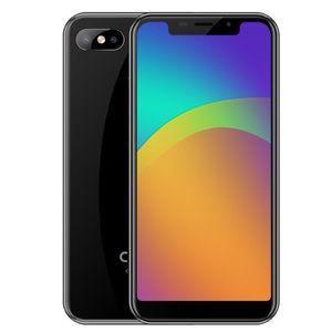 """Téléphone portable d'origine Coolpad Cool Play 7 4G LTE 4 Go de RAM 32 Go de 64 Go ROM MT6750 Octa Core Android 5.85 """"13.0MP d'empreintes digitales Face Téléphone Mobile"""