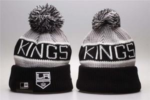 Kış Beanie Şapka Erkekler için Örme Yün Şapka Gorro Kaput San Jose Köpekbalıkları ile Beanie Boston Bruins Pittsburgh Penguenler Kış Sıcak Kap şapka