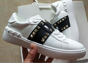 Luxury classic Casual Shoes Rockrunner Leisure Shoes Men Women Sneakers Sports Skateboarding Shoes Flats Dress Shoe Sports Tennis